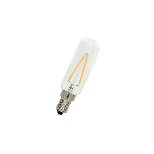 Afbeelding van Bailey Led filament t25x95 e14 240v 1.5w 2700k clear LED-lamp