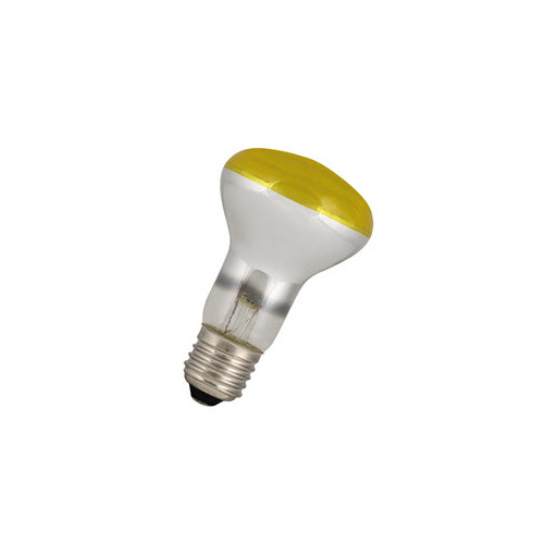 Afbeelding van Bailey Led filament r63 e27 240v 4w yellow LED-lamp