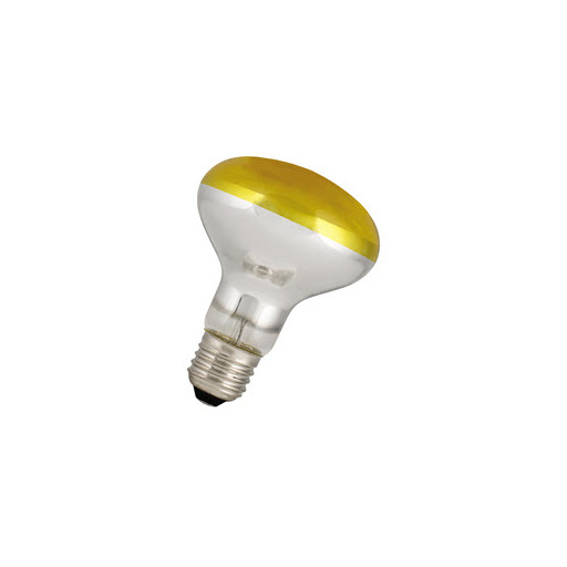 Afbeelding van Bailey Led filament r80 e27 240v 4w yellow LED-lamp