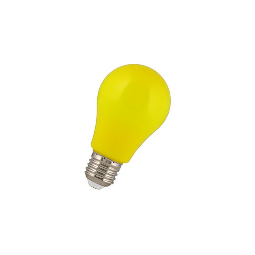 Afbeelding van Bailey Led gls a60 e27 240v 2w yellow LED-lamp