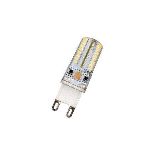 Afbeelding van Bailey Led g9 240v 2.5w 6400k clear LED-lamp