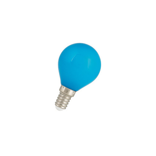 Afbeelding van Bailey Led ball g45 e14 240v 1w blue LED-lamp