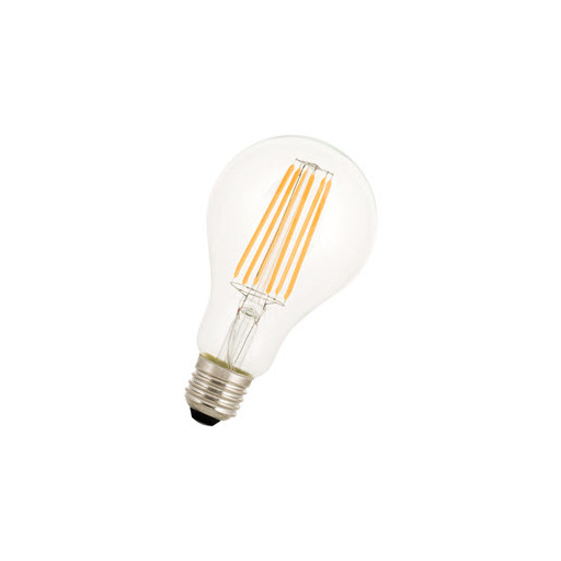 Afbeelding van Bailey Led filament a75 e27 240v 11w 2700k clear LED-lamp