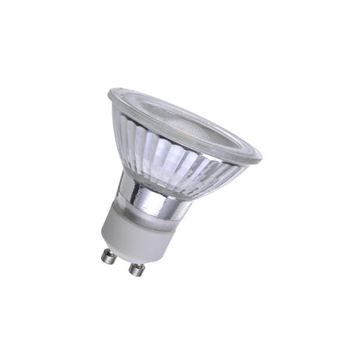 Afbeelding van Bailey Baispot LED par16 gu10 5w 3000k 26d glass dimm LED-lamp