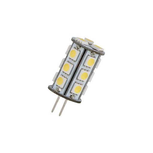 Afbeelding van Bailey Led18 g4 tower 10-30v/dc 2.8w dl LED-lamp