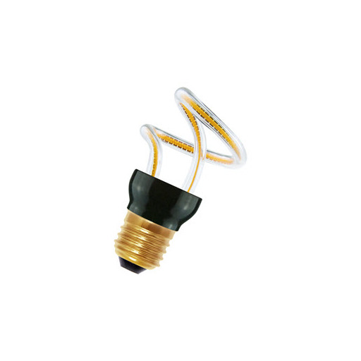 Afbeelding van Bailey SpiraLED silhouette lily e27 8w 2200k dimm LED-lamp