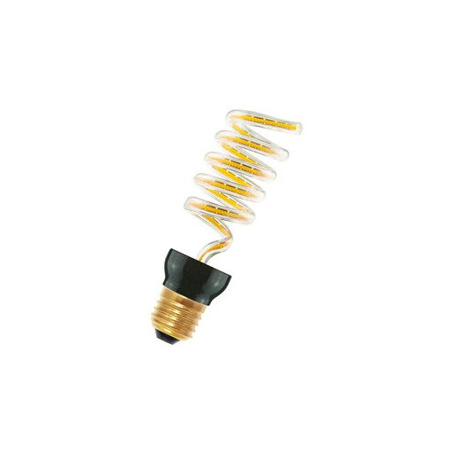 Afbeelding van Bailey SpiraLED silhouette hyacinth e27 12w 2200k dimm LED-lamp