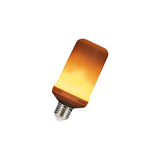 Afbeelding van Bailey Led flicker flame t60 e27 3w 1800k LED-lamp
