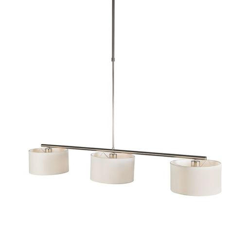 Hanglamp VT 3 rond wit