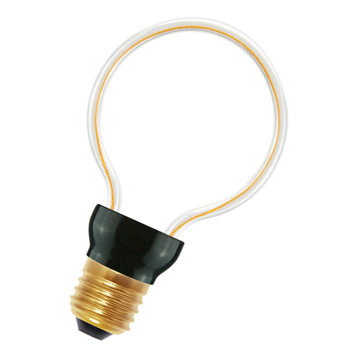 Bailey SpiraLED silhouette globe e27 8w 2200k dimm LED-lamp
