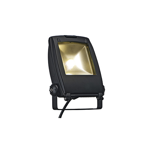 Normal pad 312767 led flood light zwart 10w w 120deg 002