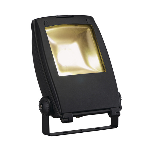 Afbeelding van SLV Led flood light 30w zwart 1xLED 3000k washlight