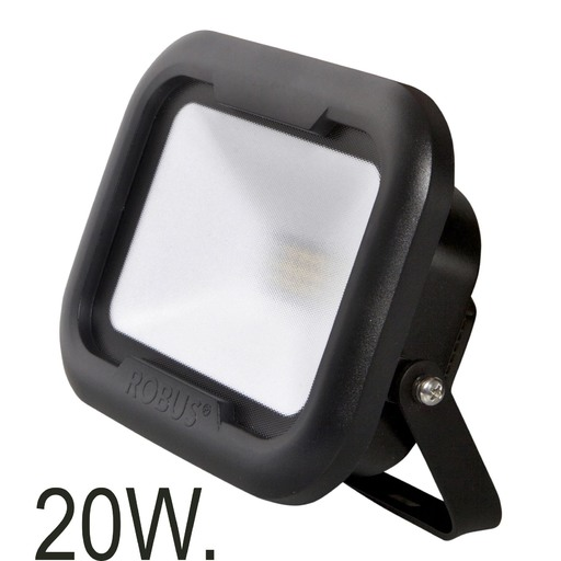 Afbeelding van Franssen Floodlight 20w, ip65. eco