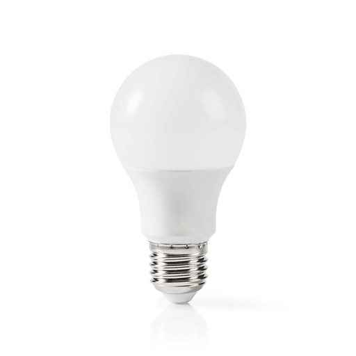 Afbeelding van Nedis LED-Lamp E27 | A60 | 5.7 W | 470 lm | 2700 K | Warm Wit | 1 st.