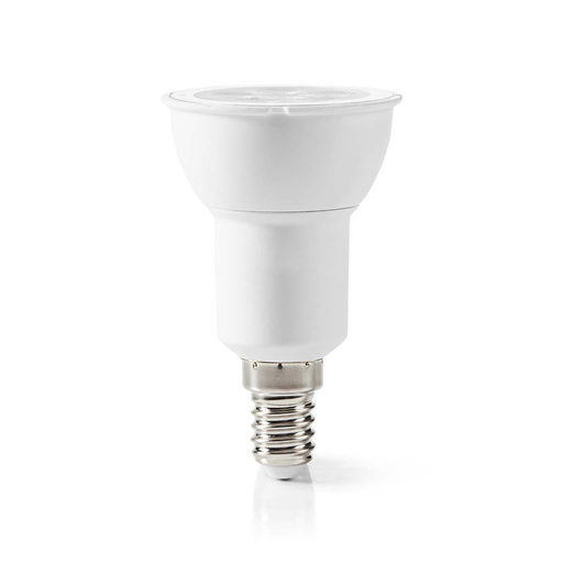 Afbeelding van Nedis LED-Lamp E14 | R50 | 2.9 W | 196 lm | 2700 K | Warm Wit | Reflector | 1 st.