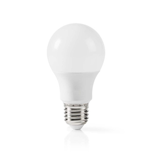 Afbeelding van Nedis LED-Lamp E27 | A60 | 10.2 W | 1055 lm | 2700 K | Warm Wit | 1 st.