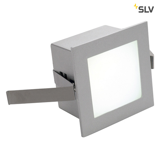 Normal pad 111260 frame basic led zilvergrijs 1xled 4000k 004