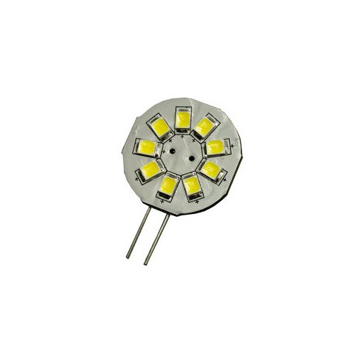 Afbeelding van Bailey Led9 g4 side pin 10-30v dc 1.2w ww LED-lamp