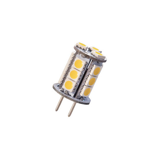 Afbeelding van Bailey Led gy6.35 19x35 10-30v dc 2.6w 3000k LED-lamp