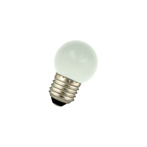 Afbeelding van Bailey Led ball g45 e27 220-240v 1w 6500k LED-lamp