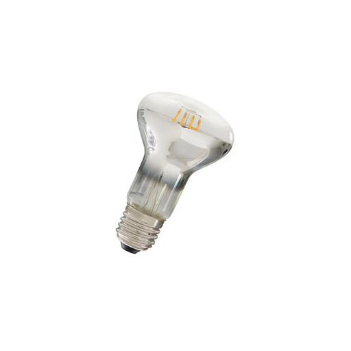 Afbeelding van Bailey Led filament r63 e27 240v 4w 2700k clear LED-lamp