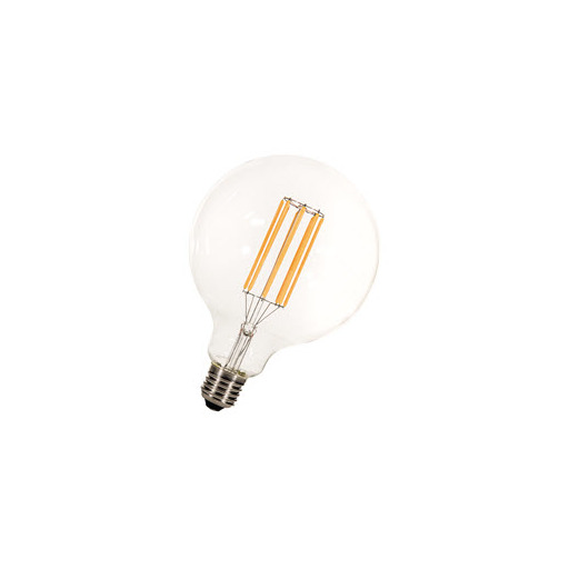 Afbeelding van Bailey Led long filament g125 e27 240v 8.3w 2200k dimm LED-lamp