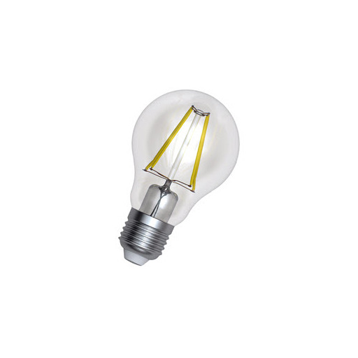 Afbeelding van Bailey Led filament a60 e27 240v 6w 6400k cl LED-lamp