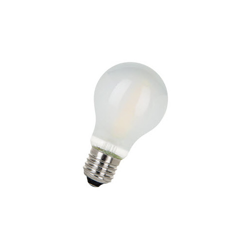 Afbeelding van Bailey Led filament a60 e27 240v 8w 2700k frosted LED-lamp