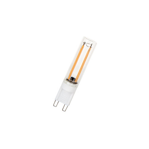 Afbeelding van Bailey Led filament g9 240v 2.7w 2600k clear dimm LED-lamp
