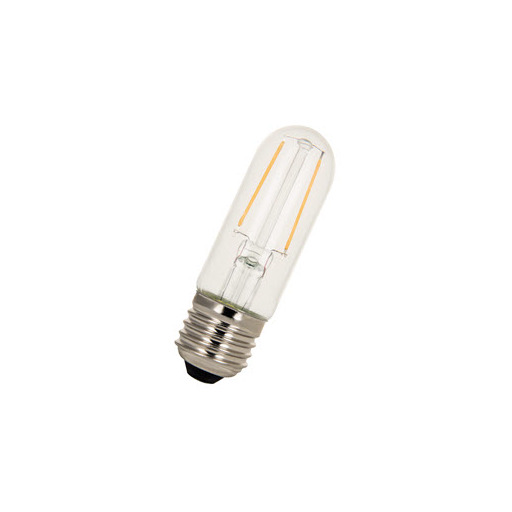 Afbeelding van Bailey Led filament t30x90 e27 240v 2w 2700k clear LED-lamp