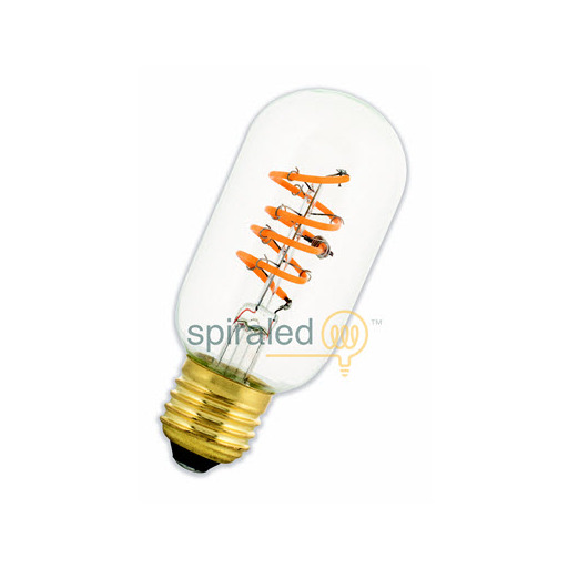 Afbeelding van Bailey SpiraLED marion t45 e27 4w 2200k clear dimm LED-lamp
