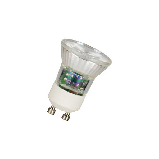Afbeelding van Bailey Baispot LED par11 gu10 2w 3000k 38d glass LED-lamp
