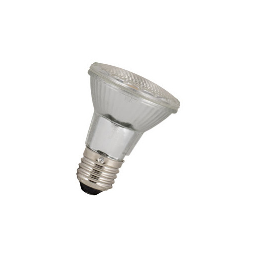 Afbeelding van Bailey Baispot LED par20 e27 100-240v 6w 3000k 50d all glass LED-lamp