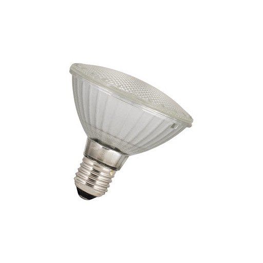 Afbeelding van Bailey Baispot LED par30 e27 100-240v 10w 3000k 50d all glass LED-lamp