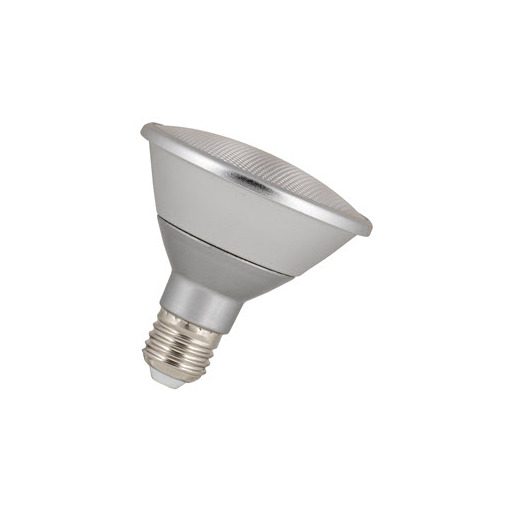 Afbeelding van Bailey Baispot LED par30 e27 240v 13w 3000k 40d alu dimm ip65 LED-lamp