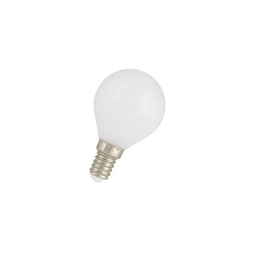 Afbeelding van Bailey Led ball g45 e14 240v 1w 2800k LED-lamp