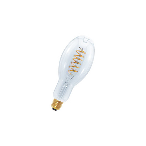 Afbeelding van Bailey SpiraLED plus be90 e27 12w 2200k clear dimm LED-lamp